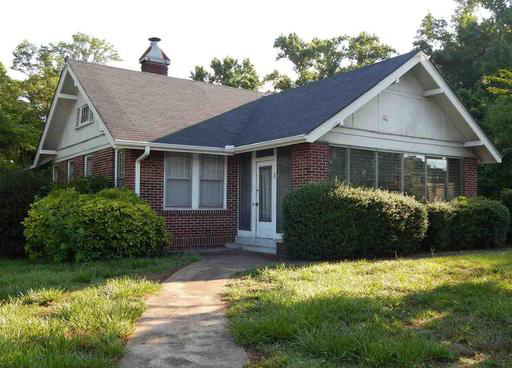 1 Blue Ridge Drive Greenville, SC 29617 $99,900 MLS# 1281023