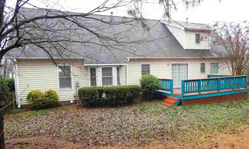 3 Black Knob Court, Greenville 29609 Half Mile Lake MLS# 1270940