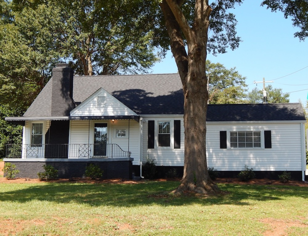 509 Overbrook Road, Greenville, SC 29607 $237,900